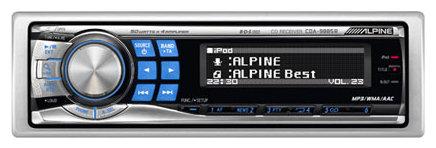 Alpine CDA-9885R