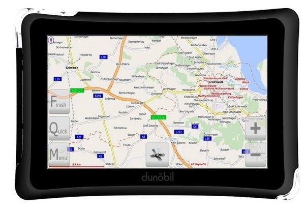 Навигатор Dunobil Basic 5.0