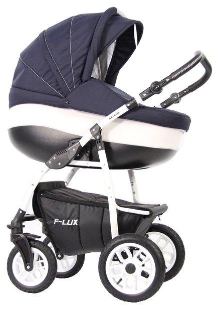 Универсальная коляска Retrus Futuro Lux (3 в 1)