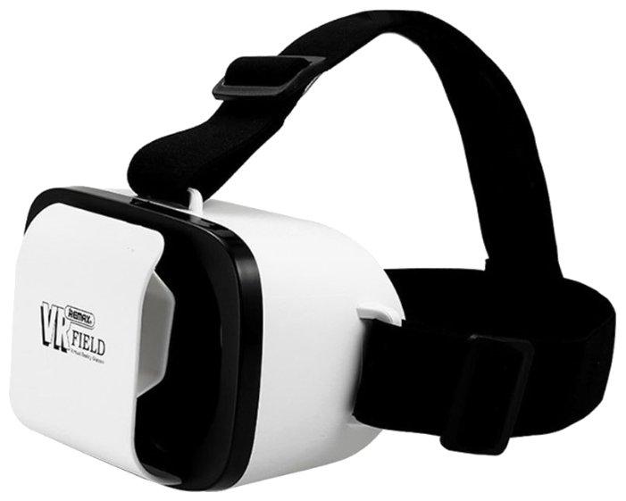 Remax VR Field