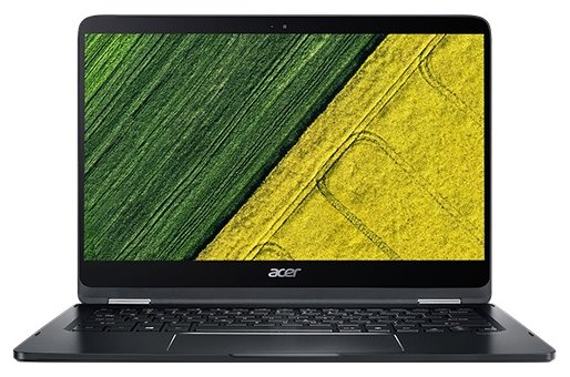 Ноутбук Acer SPIN 7 (SP714-51-M2PE) (Intel Core i7 7Y75 1300 MHz/14