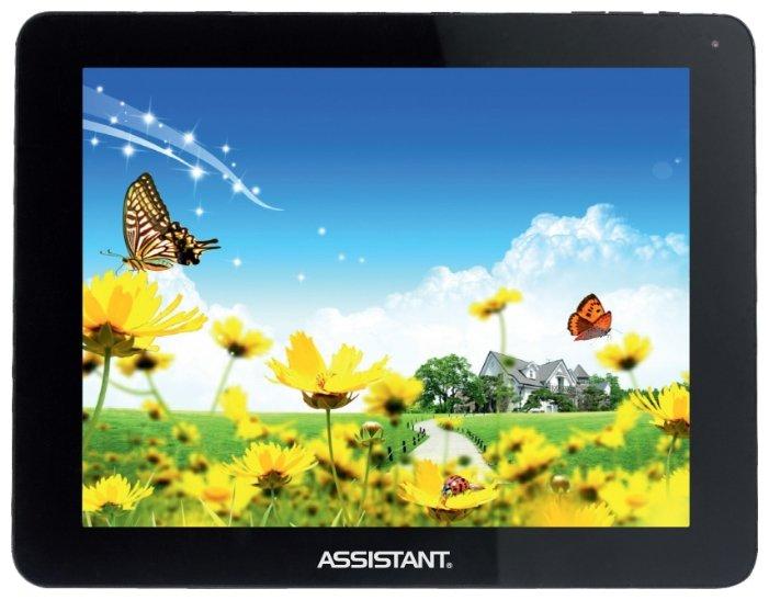 Планшет ASSISTANT AP-804