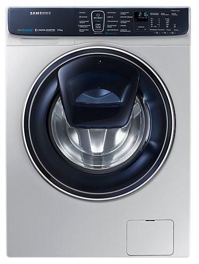 Стиральная машина Samsung WW70K62E69S
