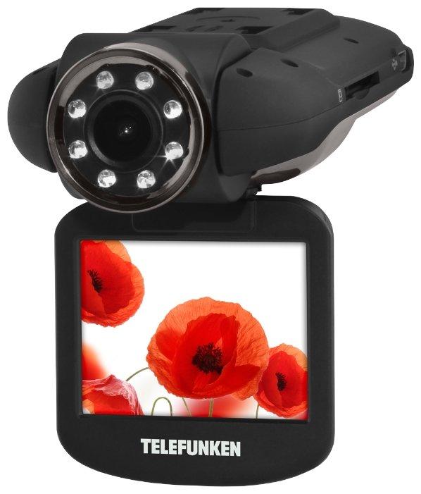 TELEFUNKEN TELEFUNKEN TF-DVR12HD