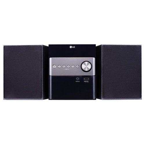 цена на Музыкальный центр LG CM1560