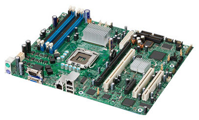Intel S3000AH