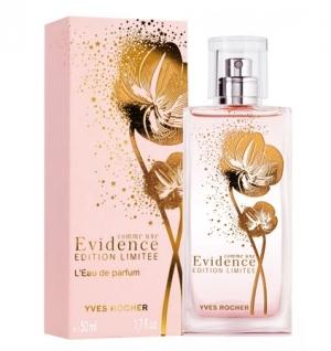 купить Yves Rocher Comme Une Evidence Leau De Parfum по выгодной