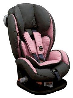 Автокресло группа 1 (9-18 кг) HTS Be Safe iZi Comfort X3