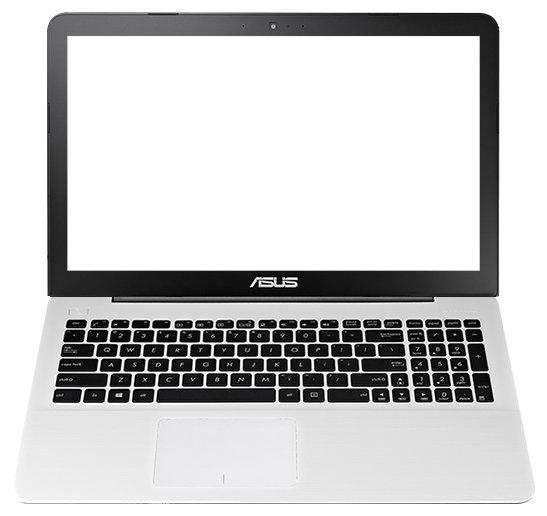 ASUS Ноутбук ASUS X555YA (E1 7010 1500 MHz/15.6