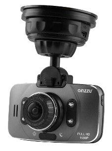 Ginzzu Видеорегистратор Ginzzu FX-905HD GPS