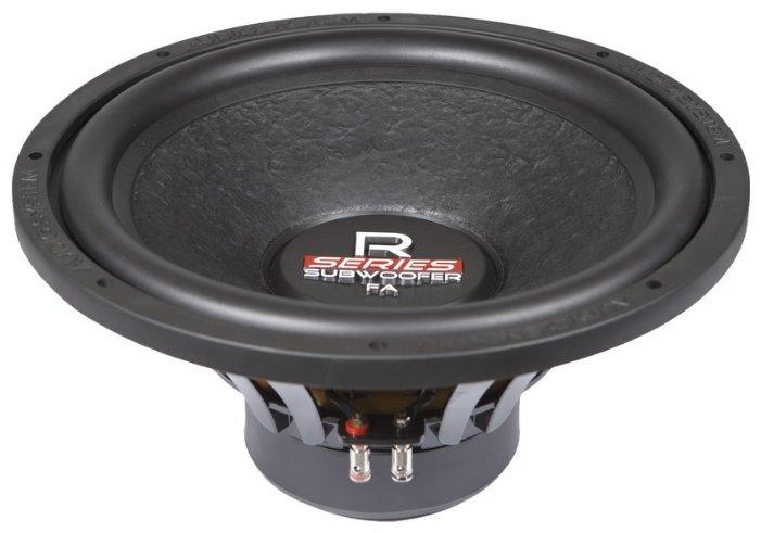 Audio System RADION R 15 FA