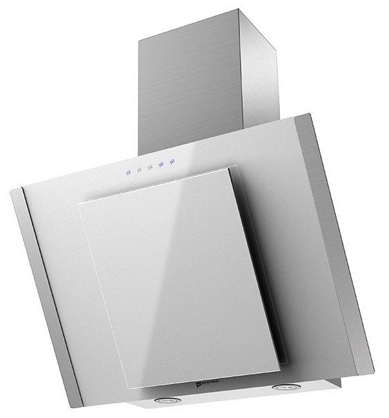 Shindo Каминная вытяжка Shindo OSTARIA sensor 60 SS/WG