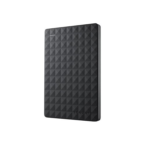 Фото - Внешний HDD Seagate Expansion Portable Drive 1 ТБ черный seagate expansion 500gb черный