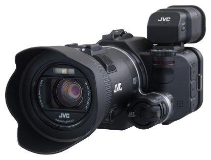 JVC Видеокамера JVC GC-PX100