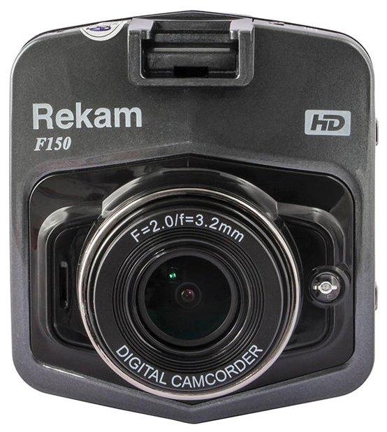 Rekam Rekam F150