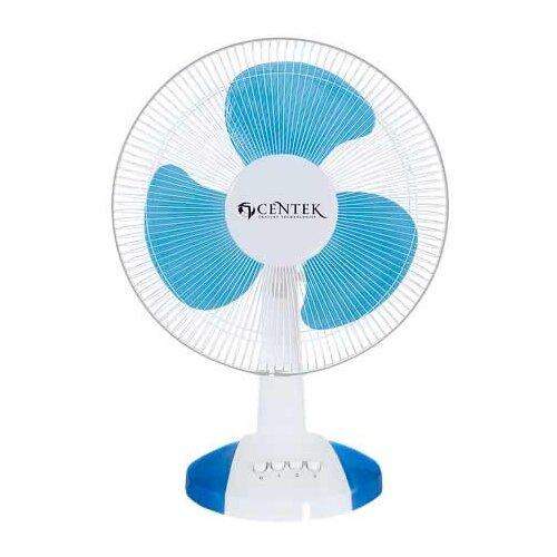 Настольный вентилятор CENTEK CT-5007, blue
