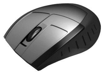 Мышь Havit HV-M243 Grey-Black USB