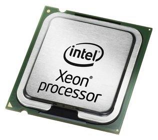 Сравнение с Intel Xeon Yorkfield