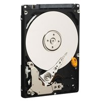Western Digital WD Black 1 TB (WD10JPLX)