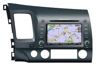 FlyAudio E7017NAVI
