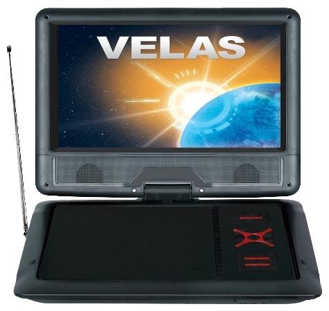 Velas vdp-701tv схема