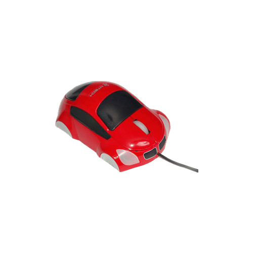 Мышь N-TECH MH-630 Red USB