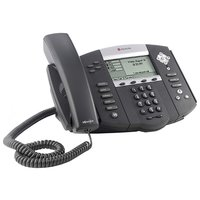 IP-телефон Polycom SoundPoint IP 560 (2200-12560-122)