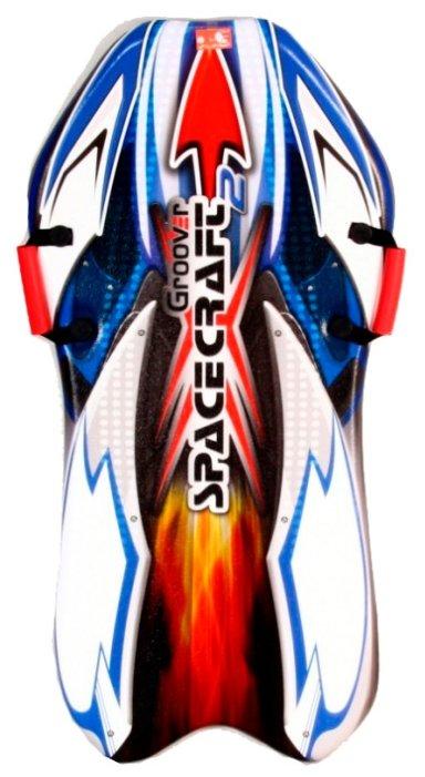 Ледянка Polar-racer SpaceCraft 2 (PR15011)