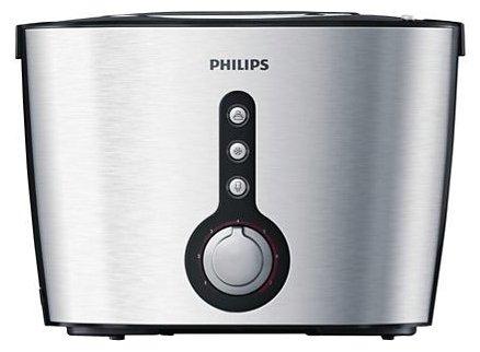 Тостер Philips HD 2636 (красный)