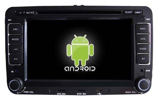 Navitrek Android NT-701