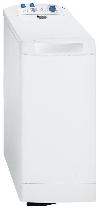 Стиральная машина Hotpoint-Ariston AVTXL 89