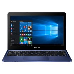 "Ноутбук ASUS R209HA (Intel Atom x5 Z8350 1440 MHz/11.6""/1366x768/2.0Gb/32Gb SSD/DVD нет/Intel GMA HD/Wi-Fi/Bluetooth/Win 10 Home)"