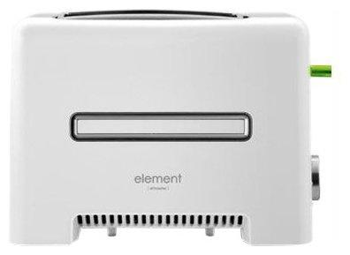 element el`toaster FE01PW