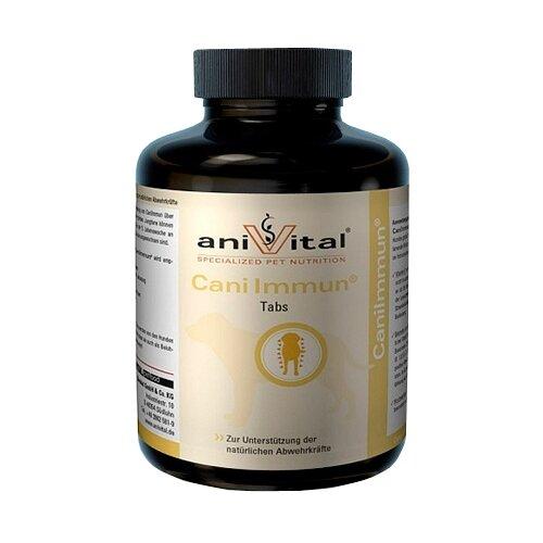 Витамины Anivital CaniImmun 120 таб.