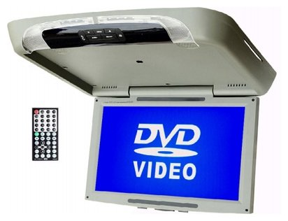 Intro MMTC-1710 DVD