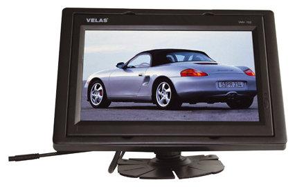 Автомобильный монитор Velas VMH-702
