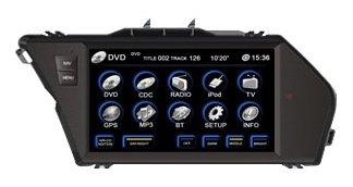 FlyAudio FA101A02 BENZ GLK300