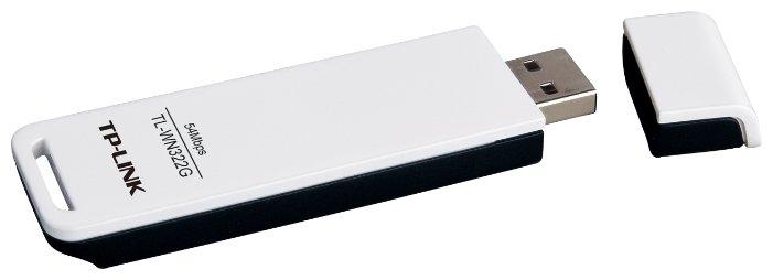 Wi-Fi адаптер TP-LINK TL-WN322G