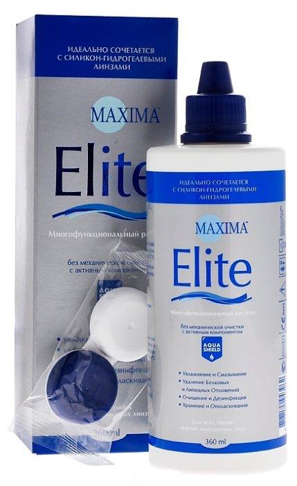 Maxima Раствор для контактных линз