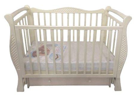 Кроватка Esperanza Sofia (поперечный маятник)
