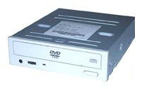 Оптический привод Sony NEC Optiarc DDU-1621 White