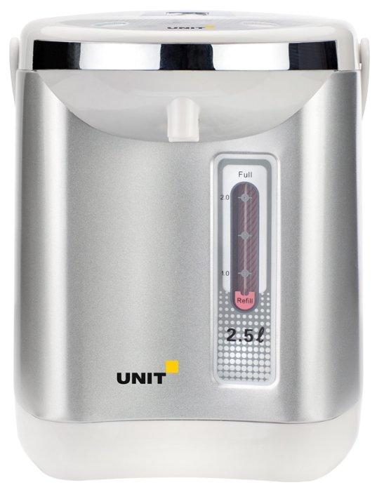 Сравнение с Unit UHP-120