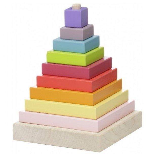 Пирамидка Cubika Пирамидка LD-5