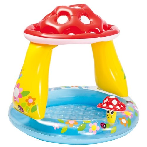 Детский бассейн Intex Mushroom Baby 57114