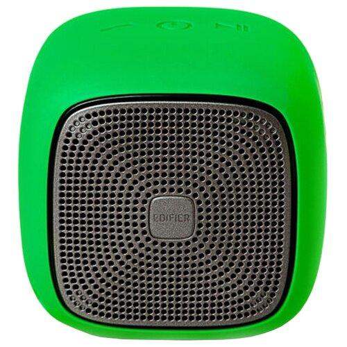 Портативная акустика Edifier MP200 зеленый портативная акустика edifier mp80 зеленый