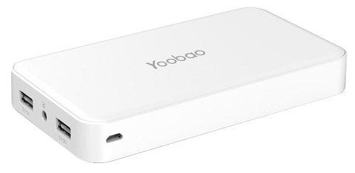 Аккумулятор Yoobao YB-M20