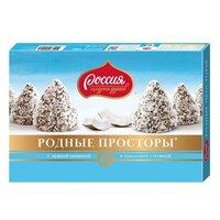 Набор конфет Россия - Щедрая душа! Родные