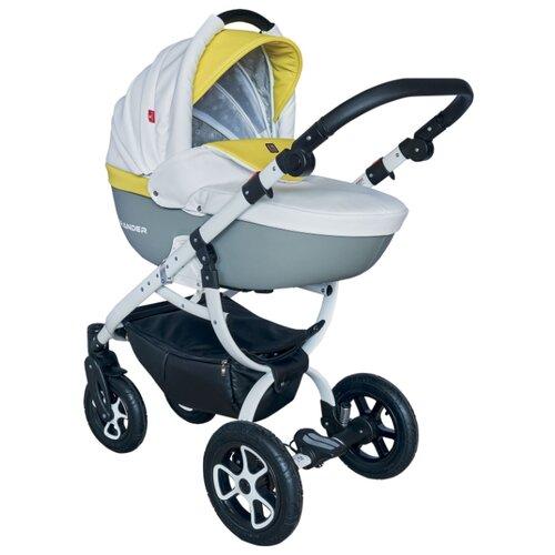 Универсальная коляска Tutek Grander Play Eco (2 в 1) ECO9/B коляска 2 в 1 tutek diamos цвет ds eco black