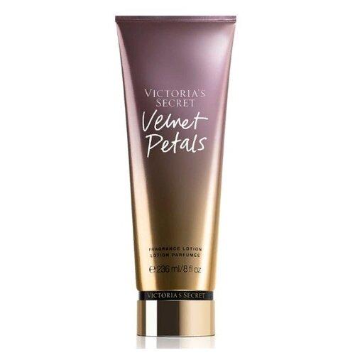 Лосьон для тела Victorias Secret Velvet Petals Fragrance Lotion, 236 мл