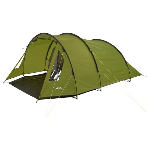 Палатка TREK PLANET Ventura 3 зеленый палатка trek planet dallas 2 синий красный